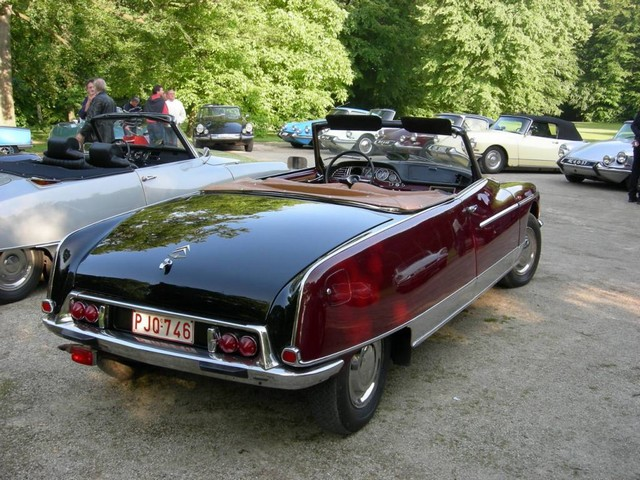 Chapron le Caddy 1968