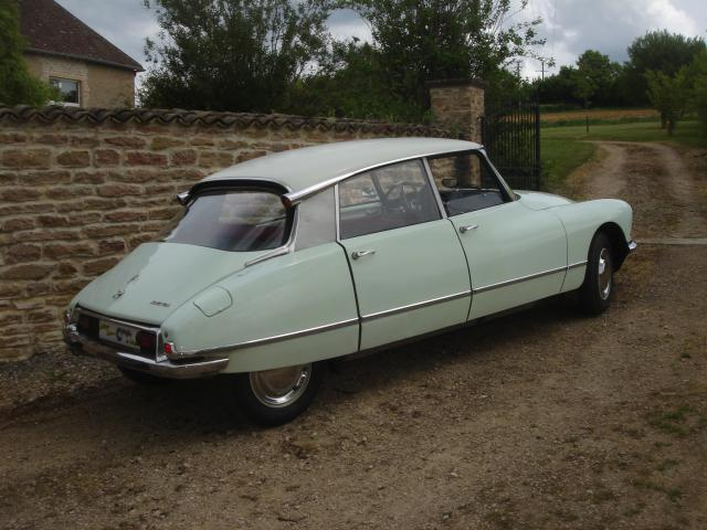 DS21 Confort 1967