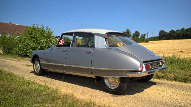 DS21IE Pallas 1970