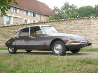 DS 20 confort 1973