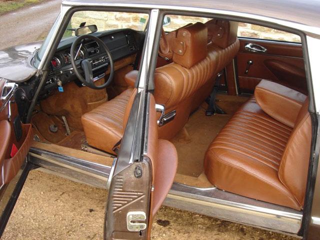 philippe losson voitures de collections sp cialiste ds et id. Black Bedroom Furniture Sets. Home Design Ideas