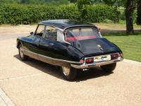 DS 21 confort 1968