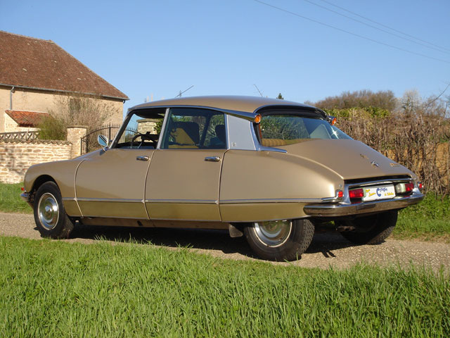 DS 21 IE Pallas 1971
